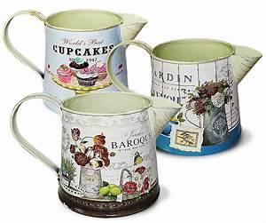 Janazala, Small, Flower, Pots, Indoor, Decorative, Indoor, Flower, Pots, Set, Of, 3, Metal, Colorful