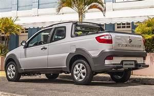 Fiat Strada 2015  Sem Novidades E At U00e9 R  4 120 Reais Mais