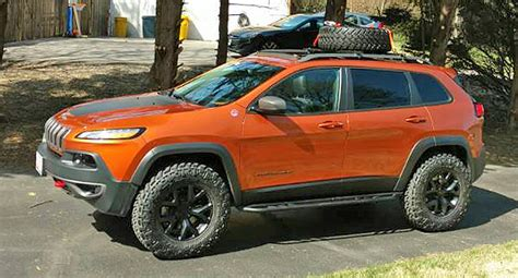 jeep grand cherokee trailhawk lifted jeep cherokee kl lift kit 2014 jeep cherokee kl lift kit
