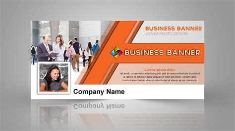 Graphic Design Cover Photo by Facebook Cover Photo Design In Photoshop Cc For Business