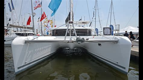 Paul Jacobs Annapolis Boat Show by Annapolis Boat Shows Officials Say Attendance Up At Spring