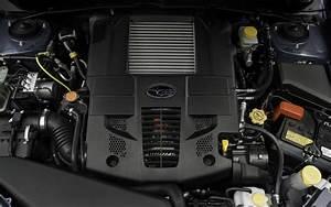 2009 Subaru Forester Xt - Quick Test