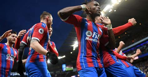 Crystal Palace vs Burnley live stream: How to watch ...