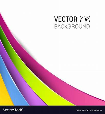 Background 3d Abstract Lines Vector Royalty Vectors