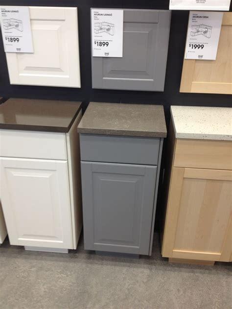 ikea gray kitchen cabinets ikea grey kitchen kitchens pinterest grey ikea and