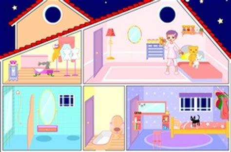 jeu de d 233 coration d une maison