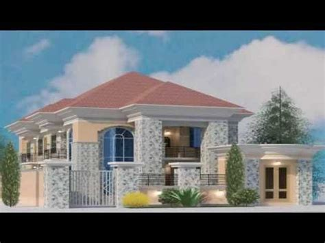 latest bungalow house design  nigeria youtube house design pictures