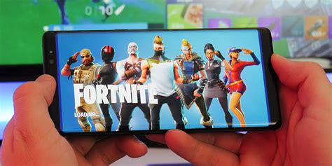 on fortnite finally arrives on android here s what you need to 9to5google