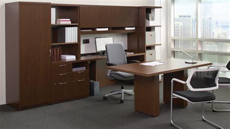 Bureau Steelcase - payback office desks storage solutions steelcase