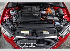 2016 Audi A3 etron Goes on Sale in the US for $37,900