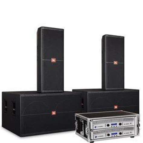professional dj equipments sound systems setup av