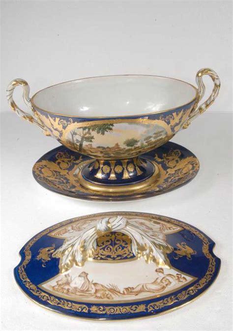 cuisine limoges pair limoges porcelain tureens dishes bowls