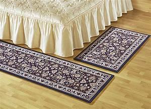 Teppich Bettumrandung 3 Teilig : br cken teppiche und bettumrandung in 4 farben teppiche bader ~ Bigdaddyawards.com Haus und Dekorationen