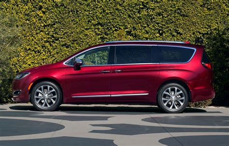 2018 Chrysler Pacifica Near Colorado Springs Co
