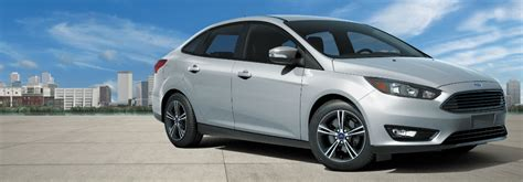 Ford Focus Colors by Pictures Of The 2017 Ford Focus Exterior Color Options
