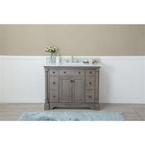 42 inch vanity cabinet only best 25 42 inch bathroom vanity ideas only on pinterest