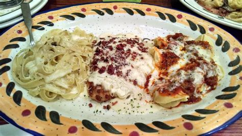 tour of italy olive garden the 11 unhealthiest restaurant foods in america