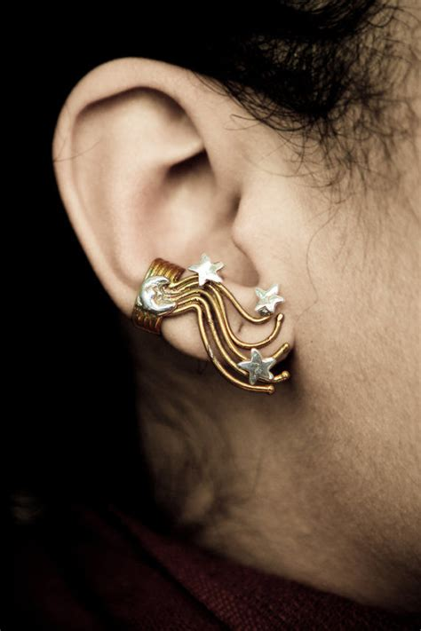 Egyptian Ear Accessories : ear accessories