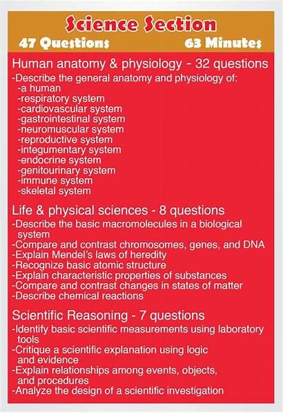 Teas Study Test Science Guide Printable Ati