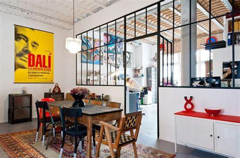 deco chambre industrielle 30 façons de créer une ambiance industrielle dans un salon