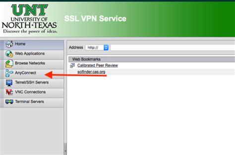 Unt Blackboard Help Desk by Installing Cisco Anyconnect Vpn Client
