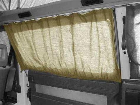 Aw,-westfalia Vanagon Sliding Door Curtain