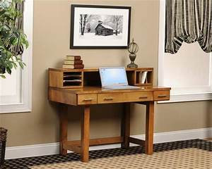 10, Small, Office, Desk, Ideas, For, People, With, Limited, Space