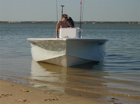 Custom Built Bay Boats by Who Makes Custom Looking Bay Flats Boats Page 2 The