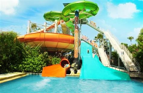 Waterbom Picture Of Waterbom Bali Kuta Tripadvisor