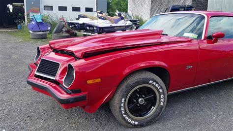 1975 Chevy Camaro Z28