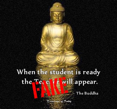"""""""when The Student Is Ready The Teacher Will Appear"""
