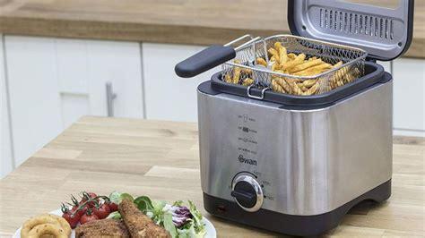 deep fryer fat swan fryers 5l stainless steel fried deals litre easy these deal