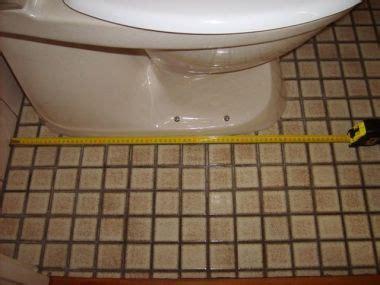 afstand toilet afvoer muur wc afvoer afstand muur sanitair