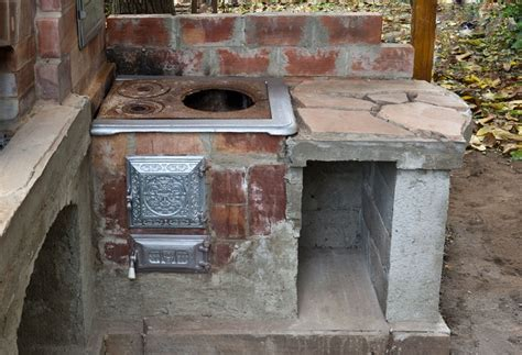 wood cookstove outdoor cooking stove cooking stove
