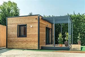 Studio De Jardin La Solution Pour Avoir Une Pice En