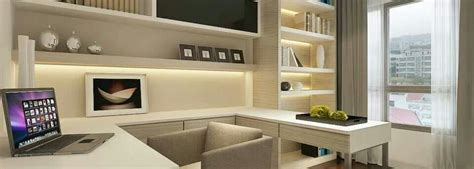 Office / Study Rooms - We design and build your dream space