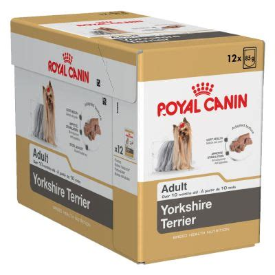 royal canin breed yorkshire terrier guenstig bei zooplus