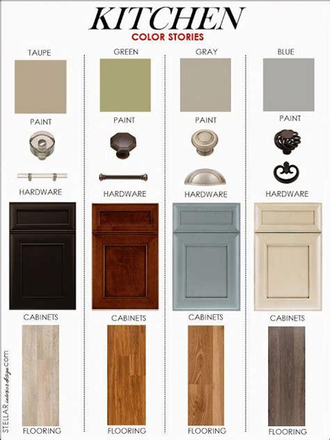 colour ideas for kitchen kitchen cabinet color palettes ayanahouse