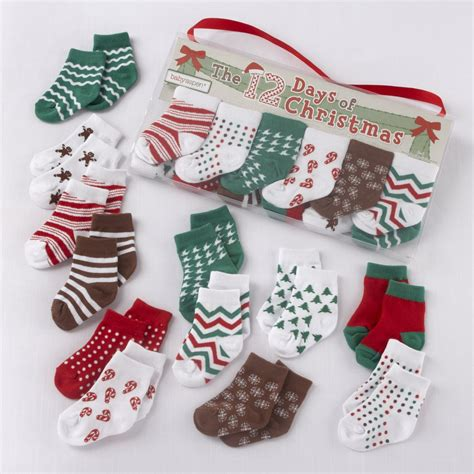 christmas gift ideas with socks present ideas baby gear