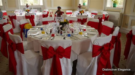 our lego and marmite wedding wedding chair covers surrey