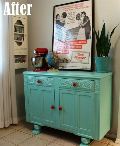Painted Kitchen Sideboards by 90 Best Images About Painted Sideboards And Buffet Tables