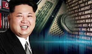 North Korea in eerie coded radio message that risks ...