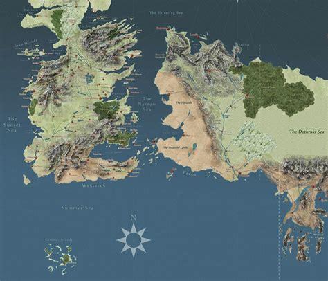 game  thrones map nagberr