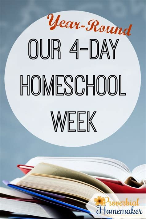 year   day homeschooling schedule  images