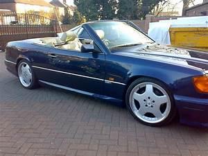 Mercedes W124 Cabriolet : my cabriolet e320 forums ~ Maxctalentgroup.com Avis de Voitures