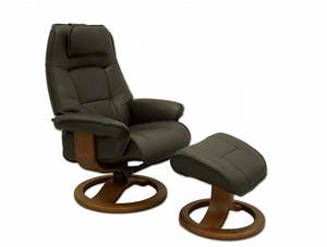 fjords admiral large ergonomic recliner by hjellegjerde With ergo recliners