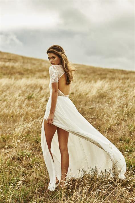 tips  choosing country wedding dresses
