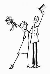 Dessin Couple Mariage Noir Et Blanc : mariagesarahkevin ~ Melissatoandfro.com Idées de Décoration