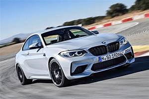 Leaked  Bmw M2 Cs Guide Shows Massive Power Boost