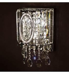 Applique Murale Led : applique murale luxe luminaire luxe massalia ~ Melissatoandfro.com Idées de Décoration